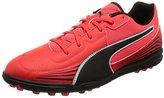 Puma evoSTREET 3 F6, Unisex Adults Football Boots,(46 EU)