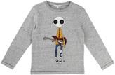 Little Marc Jacobs Guitar Mister Marc T-Shirt