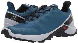 Salomon Supercross (Poseidon/Pearl Blue/Black) Men's Shoes