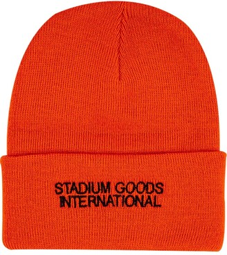 Stadium Goods International beanie