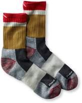 L.L. Bean Darn Tough Heady Stripe Micro Crew Sock Men's