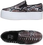 Jeffrey Campbell Low-tops & sneakers - Item 11234502