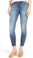 KUT from the Kloth Women's Connie Skinny Jeans