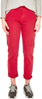 S'Oliver Women's 14.803.72.4632 Boyfriend Jeans