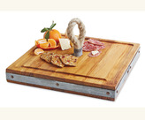 Napa Style Reclaimed Wood Kitchen Accessories