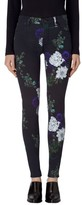 J Brand Women's 620 Mid Rise Super Skinny Jeans