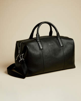Ted Baker BAGTRON Leather holdall