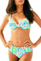 Lilly Pulitzer Blossom Bikini Top