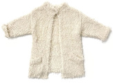 Rylee & Cru Furry Knit Sweater