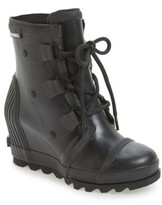 Sorel Women's Joan Wedge Rain Boot