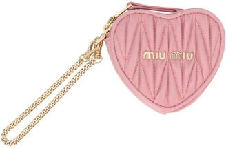 Miu Miu Coin Purse