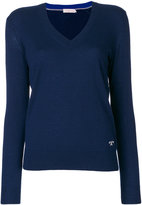 Tory Burch v-neck jumper