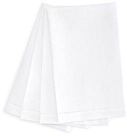 Sferra Classico Guest Towels, Set of 4