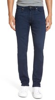 Paige Men's Federal Transcend Slim Straight Leg Jeans