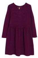 Tea Collection Toddler Girl's Muireall Sweater Dress