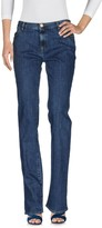 Pinko Denim pants - Item 42591779