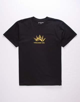 Volcom Stone Break Mens T-Shirt