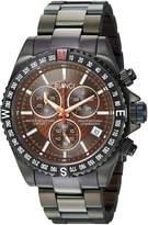 Roberto Bianci Men's RB18781 Casual Battaglia Analog Dial Watch