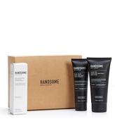 SABA Handsome Mens Grooming Kit