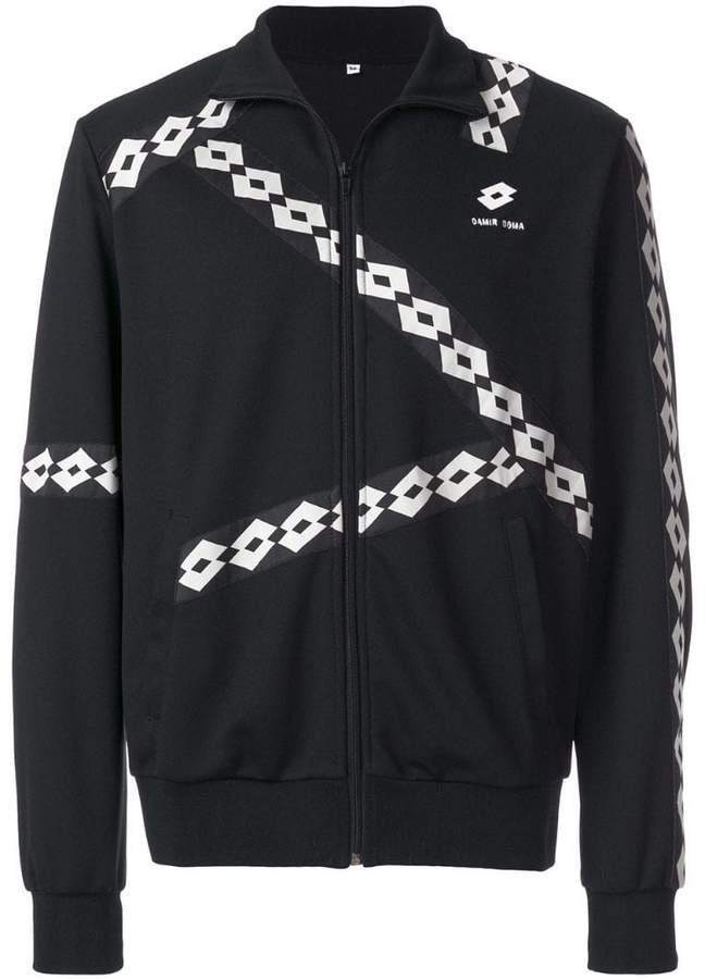 Damir Doma x Lotto Winka sweatshirt