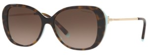 Tiffany & Co. Sunglasses, TF4156 55