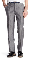 Peter Millar Straight Leg Dress Pant