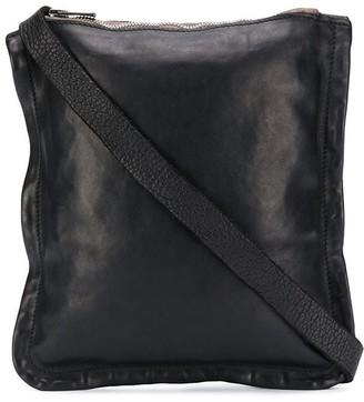 Guidi Soft Leather Shoulder Bag