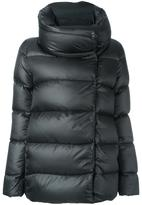 Aspesi padded coat - women - Feather Down/Polyester - XS