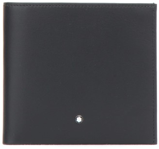 Montblanc Logo Compact Wallet