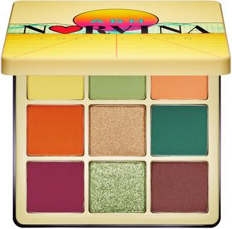 Anastasia Beverly Hills Norvina Mini Pro Pigment Palette Vol. 2