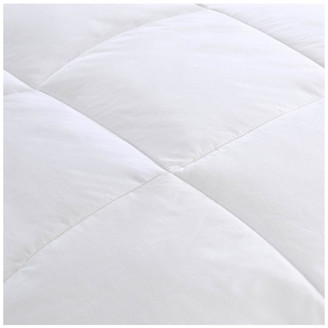 Giselle Bedding Super King Merino Wool Duvet No Colour Super