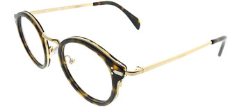 Celine Joe CL41380 Round Unisex Eyeglasses