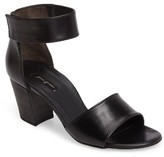 Paul Green Women's Mackenzie Ankle Strap Sandal
