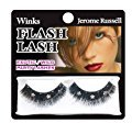 Jerome Russell Winks Flash Lash, Silver and Gold Daisies