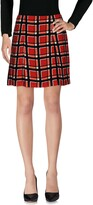 Marc by Marc Jacobs Knee length skirts - Item 35301079
