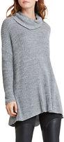 BCBGeneration Long Sleeve Heathered Sweater