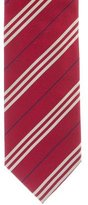 Burberry Silk Striped Tie