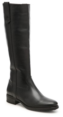 Coach And Four Halo Riding Boot