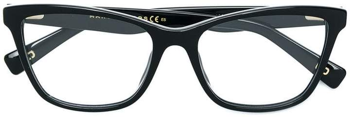 Marc Jacobs Eyewear square glasses