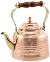 Old Dutch Hammered Tea Kettle