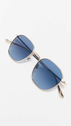 Oliver Peoples Board Meeting 2 Sunglasses