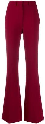 Victoria Victoria Beckham Flared Trousers