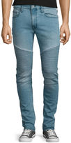 Arizona Moto Skinny Flex Denim Pants