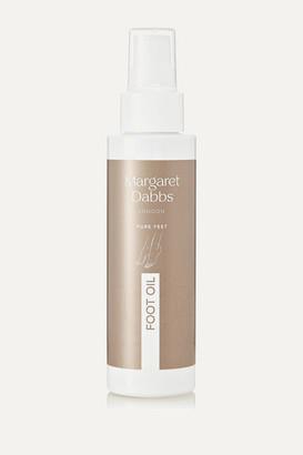 MARGARET DABBS LONDON Regenerating Foot Oil, 100ml - one size