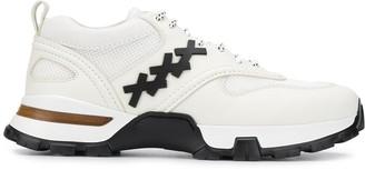 Ermenegildo Zegna XXX Cesare sneakers