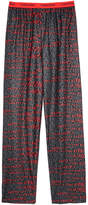 Calvin Klein Printed Pajama Pants, Little Boys & Big Boys