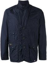 Polo Ralph Lauren zip up jacket - men - Nylon - S