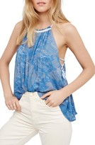 Free People Women's Season In The Sun Tank