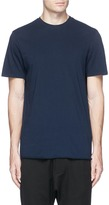 Bassike Organic cotton T-shirt