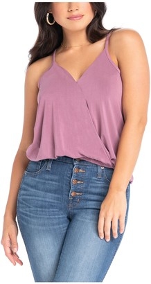 Synergy Ruby Knit Tank Top